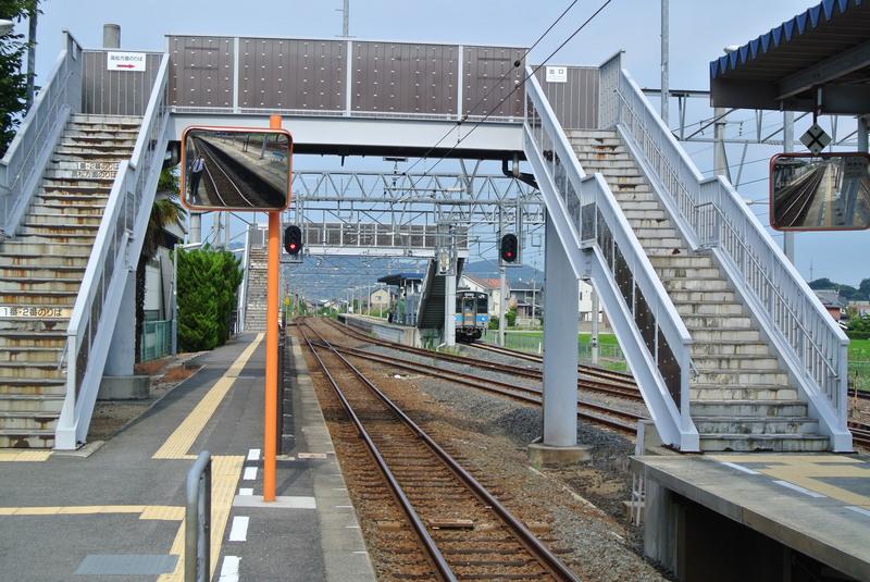 四国の駅と車窓88箇所巡り ~第3...